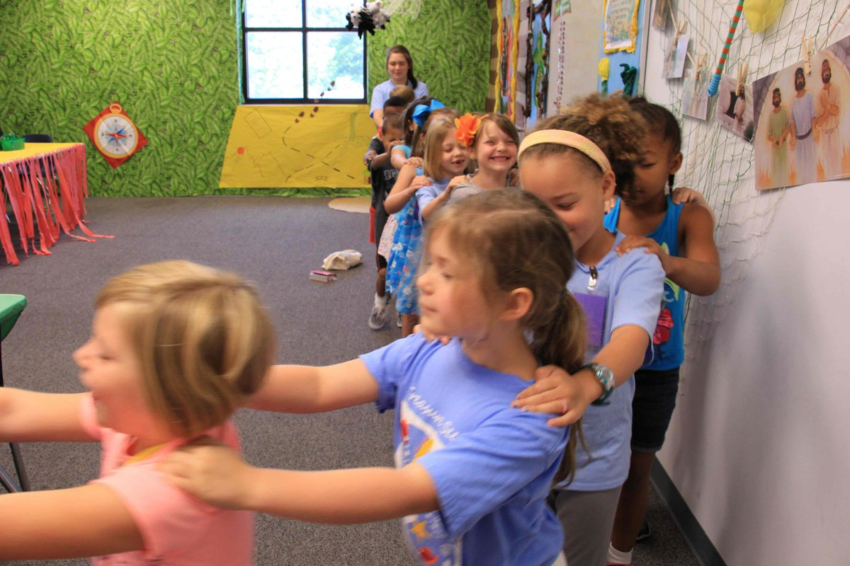 Roundup: Vacation Bible Schools galore in Hoover this ...