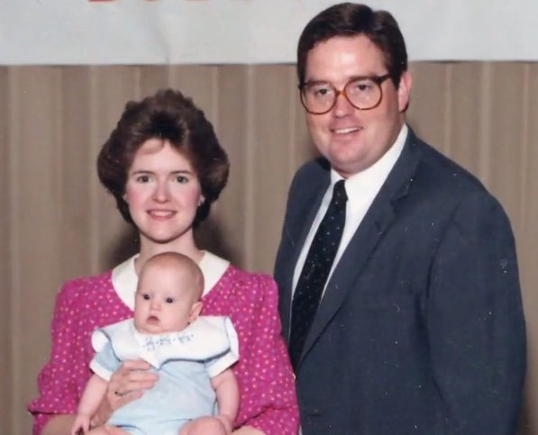 Buddy Gray 1986
