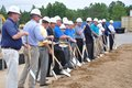 Hoover Sportsplex groundbreaking 7