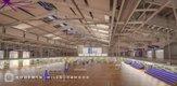 Hoover Event Center interior