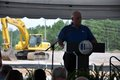 Hoover Sportsplex groundbreaking Pate