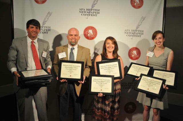 APA Award