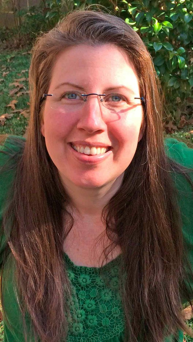 Amanda Burg