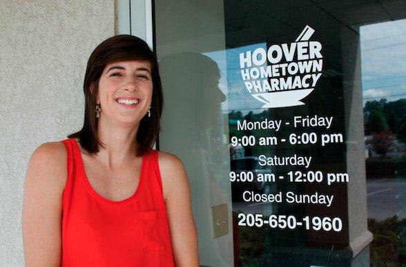 Hoover Hometown Pharmacy