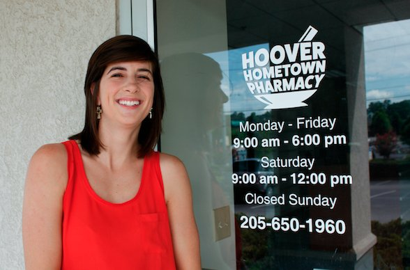 Hoover Hometown Pharmacy