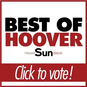 Best of Hoover 2014 Vote Button