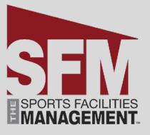 Sports Faciltiies Management logo