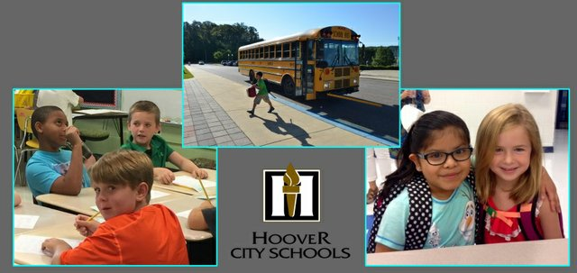 Hoover school photos