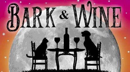 Bark & Wine