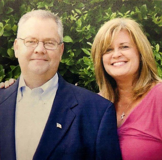 Councilman, former Mayor Skelton gets blue light sendoff at funeral ...