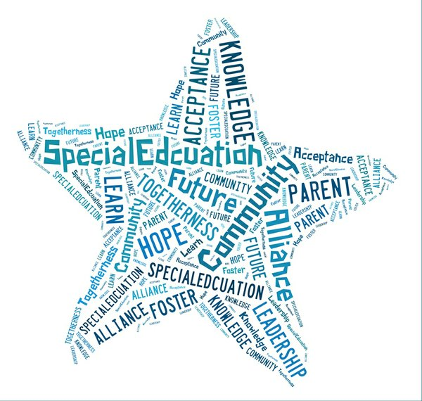 Special Education Community Alliance