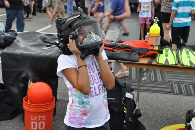 Hoover 2016 National Night Out 12