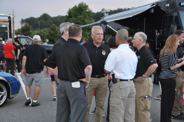 Hoover 2016 National Night Out 21