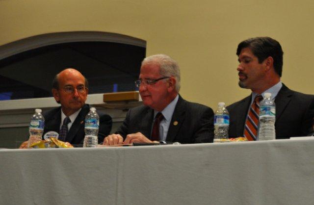 Bluff Park election forum 8-9-16 (5)