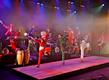 Rhythmic Circus