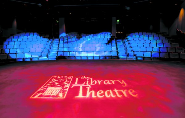 Hoover Library Theatre