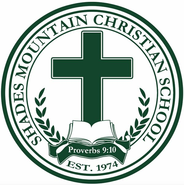 Shades Mountain Christian School logo