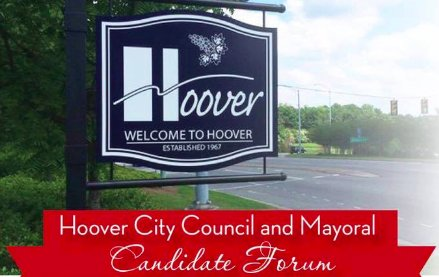 Hoover 2016 election forum