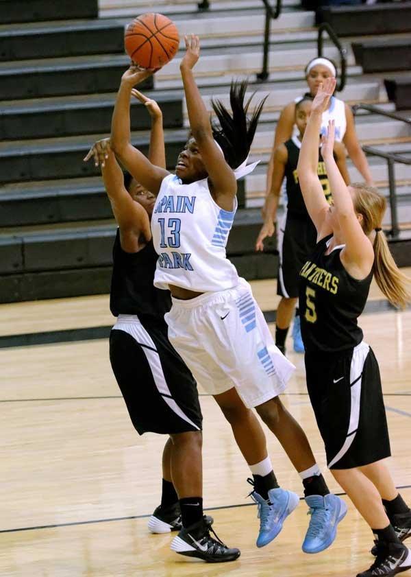 SPHS Basketball 2014 1