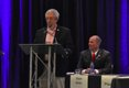 Hoover election forum 8-16-16