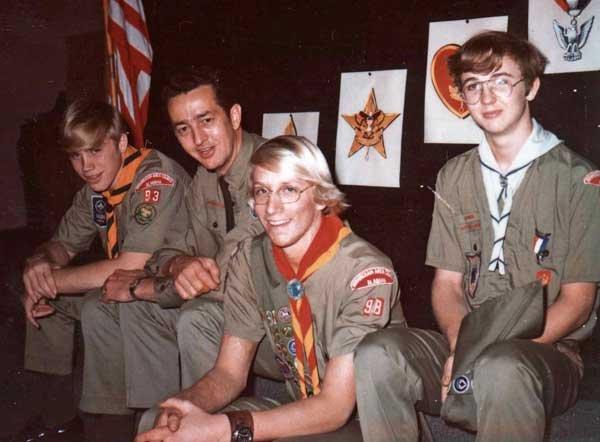 Scout Troop 93 Bobs Boys 2