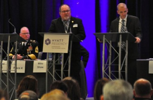 Hoover election forum 8-16-16 Smith Swiney