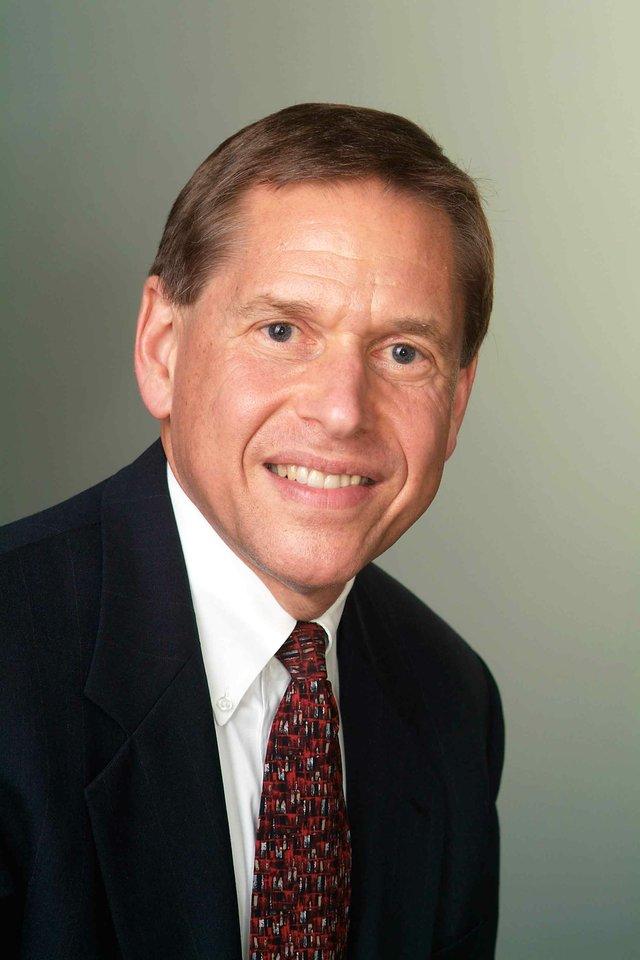 Hoover Chamber speaker David Sher