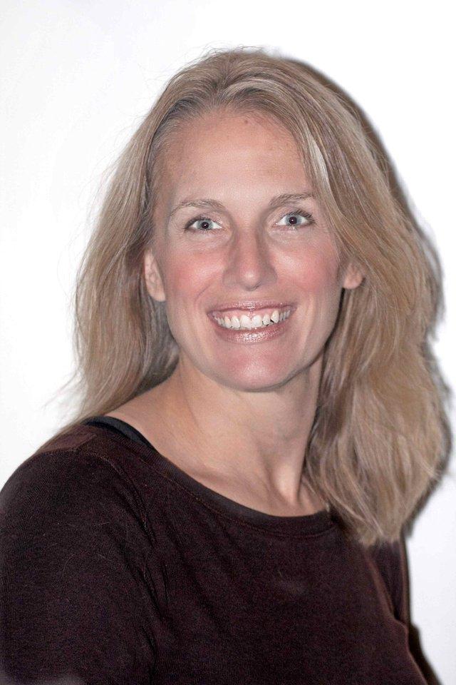 Trisha Powell Crain