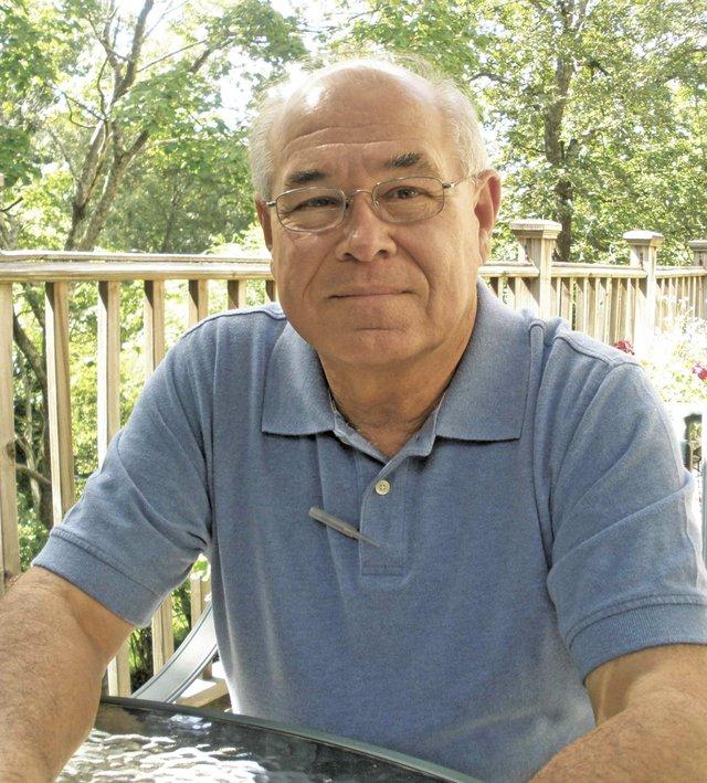 Tom Bailey, author