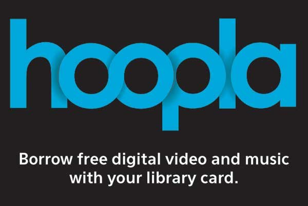 Hoover Public Library Hoopla