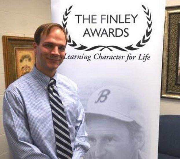 HCS 2014 Finley Award winner Zelwak