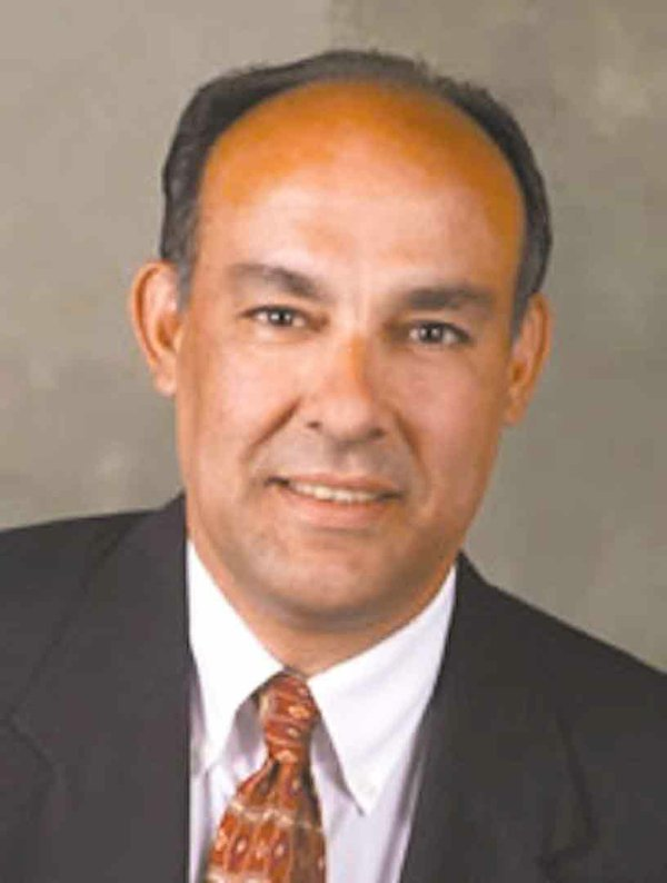 Tony Petelos Hoover Chamber
