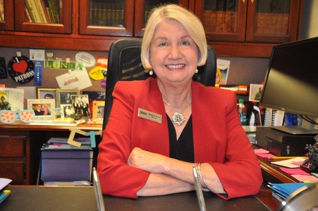 Linda Andrews 9-13-16