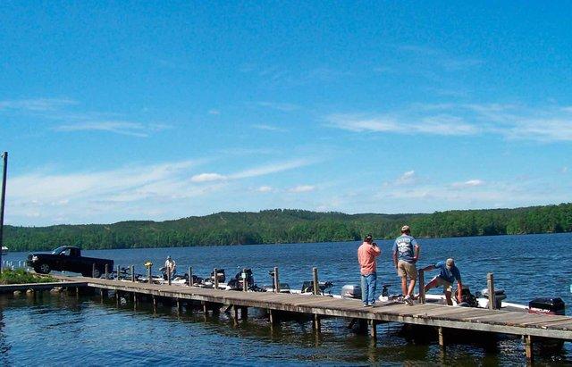 Bass Fishing Tournament returns next month