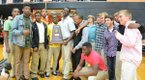 Hoover High celebrates 2013-2014 state titles Boys Track