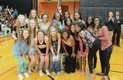 Hoover High celebrates 2013-2014 state titles Girls Track