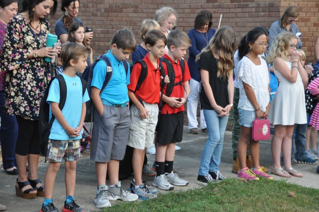 See You at the Pole Gwin 2016-2