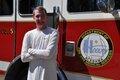 Christian Cooper Bluff Park fire station 11