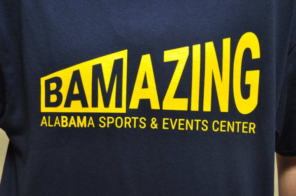 The BAM T-shirt