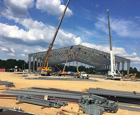 The BAM construction