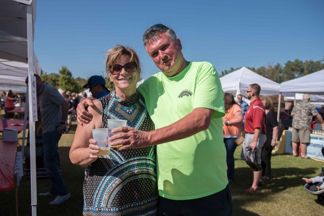 Uncorked! on the Green