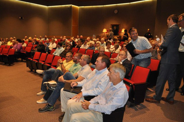 Hoover zoning board 10-10-16