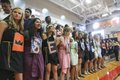 Hoover High School Homecoming 2016