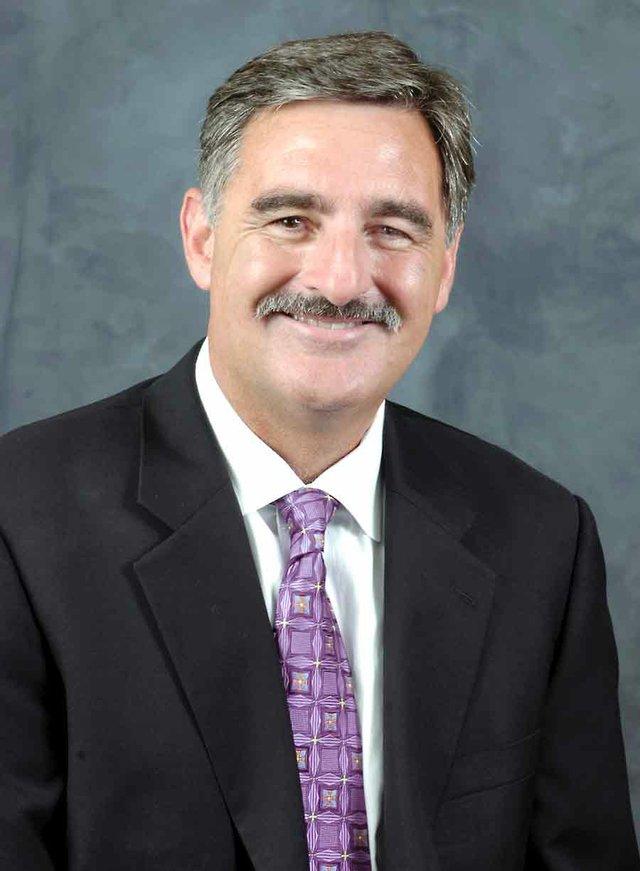 University of Montevallo President Stewart to speak at Chamber luncheon